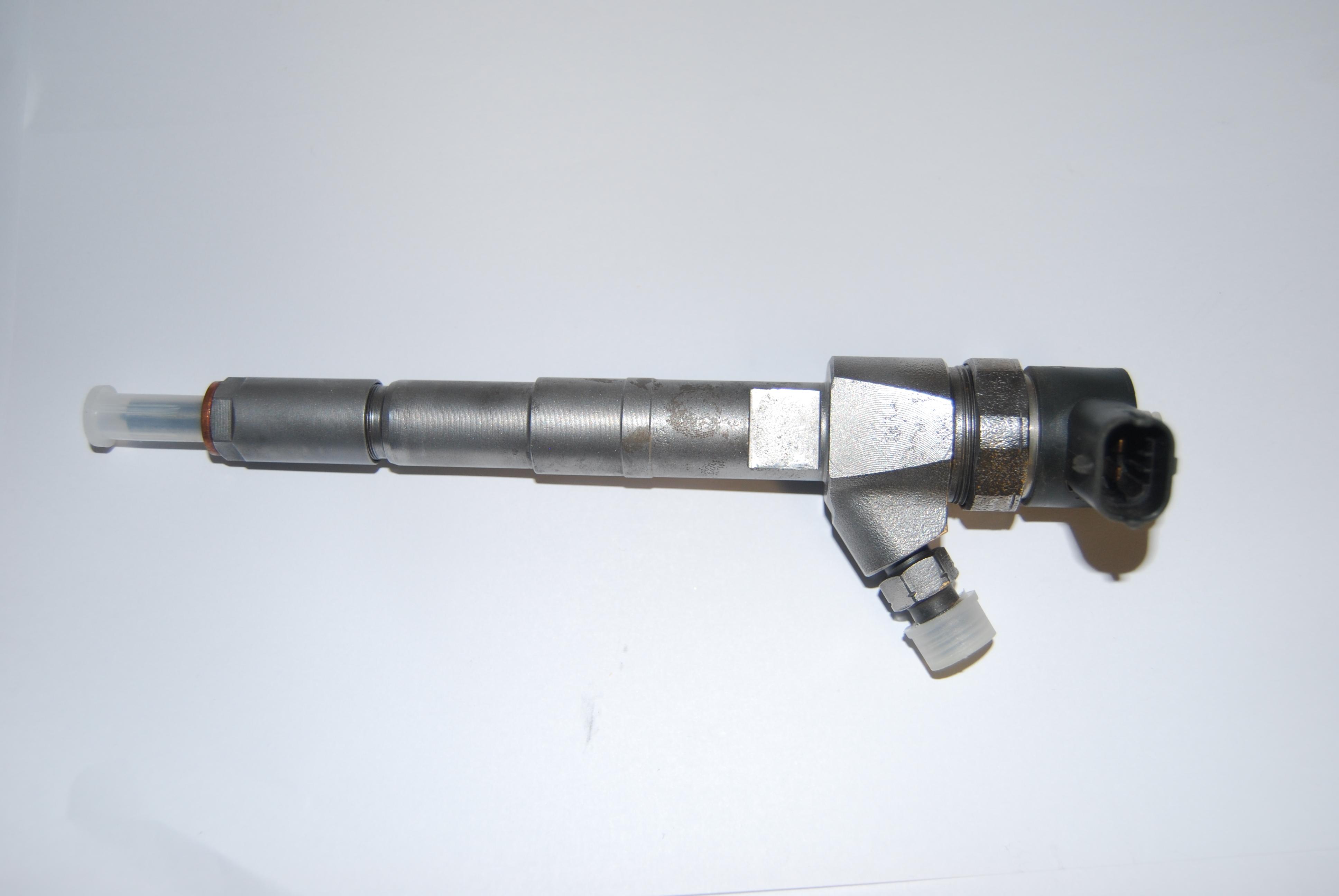 Injektor Einspritzdüse Opel Fiat Astra H Signum Vectra 1,9 CDTI 0445110276